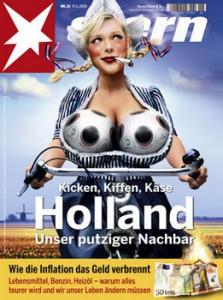 Stern-Titel Nr. 26, Quelle stern.de