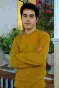 Hossein Ronaghi Maleki (Quelle igfm.de)
